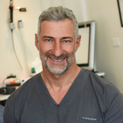 Docteur Du Pare Brise >> Bertrand Gardini - chirurgien orl toulouse